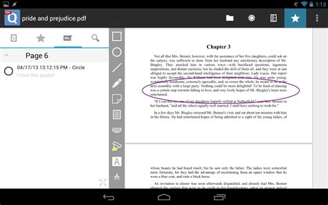 pdf reader android qpdf notes pro pdf reader android apps on play