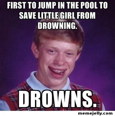 Poor Brian Meme - bad luck brian memes best image memes at relatably com