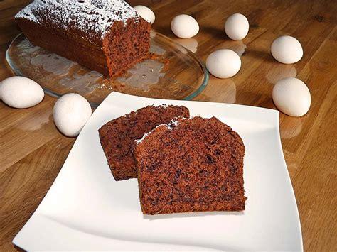 rotwein kuchen rotweinkuchen saftig rezepte suchen