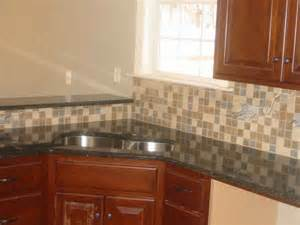 small tile backsplash in kitchen kitchen backsplash small tiles for the home pinterest