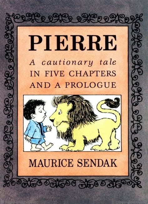 pierre a cautionary tale 0064432521 167 best art sendak seuss meyer images on baby books book illustrations and