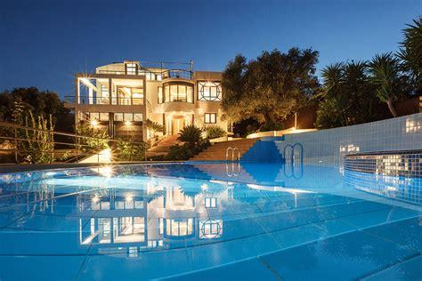 home design gallery chania villa joy luxury retreats