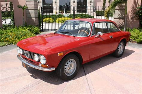 Alfa Romeo On Ebay by 1976 Alfa Romeo Gt Junior 1600 For Sale On Ebay Classic