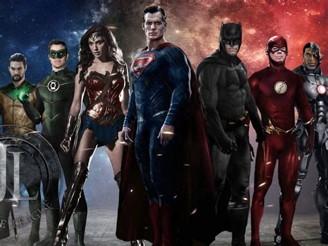 justice league upcoming film justice league movie 4k wallpaper