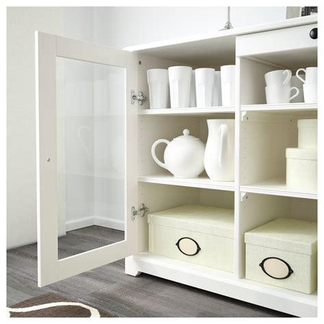 libreria liatorp liatorp sideboard white 145x87 cm ikea