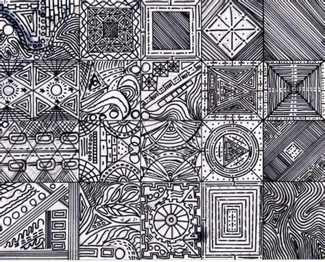 sebutkan contoh motif ragam abstrak brainly co id