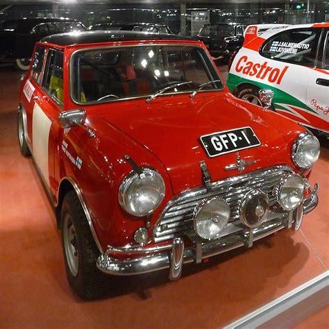 Mini Cooper 6 Zylinder by Morris Mini Cooper S Baujahr 1964 4 Zylinder 1071 Ccm