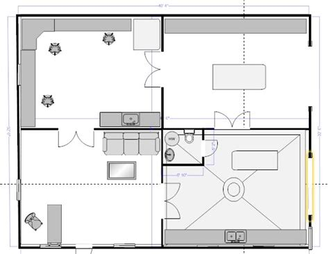 Taxidermy Shop Floor Plans | taxidermy shop floor plans plans for a new taxi shop what