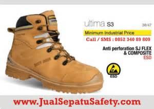 Sepatu Safety Merk Magnum jual sepatu safety shoes jogger ultima harga special