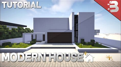 home design concepts minecraft how to build modern simplistic house modern