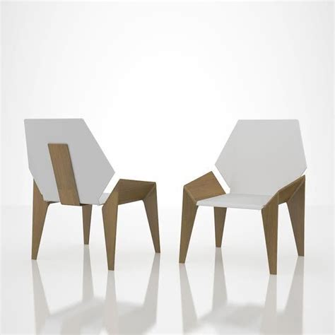 Origami Furniture Design - 17 best ideas about origami chair on origami
