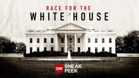 race to the white house don t miss this race for the white house sneak peek cnn video