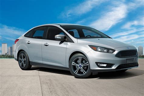 cars ford 2017 2017 ford focus reviews and rating motor trend