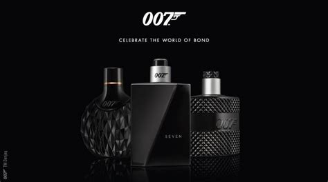 Parfum Bond 007 007 fragrances perfume for and aftershave for him