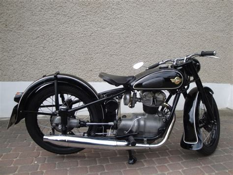 Awo 425 For Sale by 1960 Simson Awo 425 Touren Classic Motorcycle Pictures