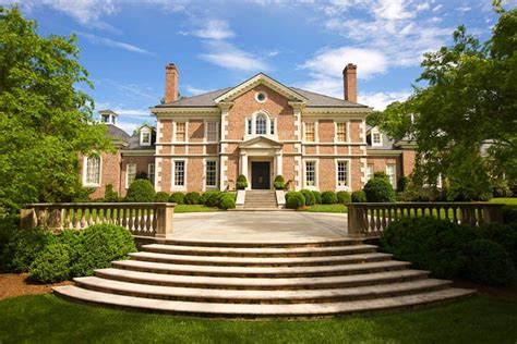 atlanta luxury homes