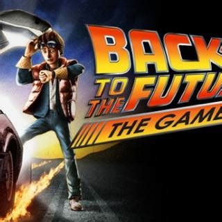 back to the future the episode 5 outatime back to the future the episode 5 outatime