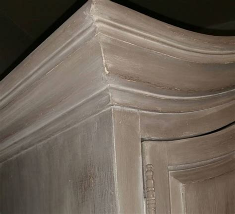 chalk paint whitewash honfleur linen and white wash armoire the