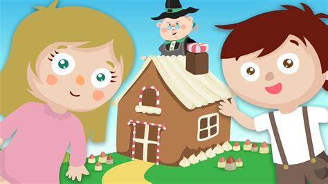 cuentos cuentos infantiles hansel y gretel cuento de hansel y gretel cuentos infantiles animados en