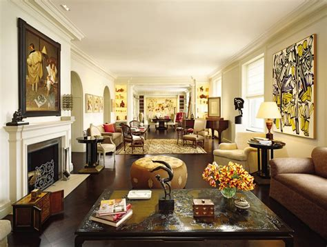 the living room new york traditional living room by mac ii by architectural digest