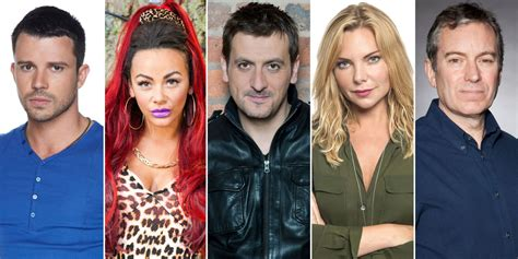 who is leaving soaps 2016 soap cast changes 2016 who s leaving returning and