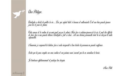 Modèle De Lettre Pour Condoléances mod 232 le lettre d 233 c 232 s condol 233 ances mod 232 le de lettre