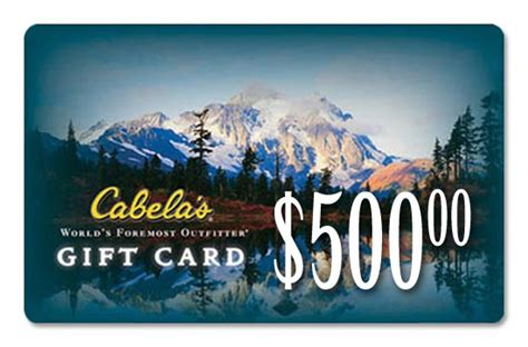 Cabela Gift Card Locations - cfc cabela s gift card 187 west virginia western maryland district