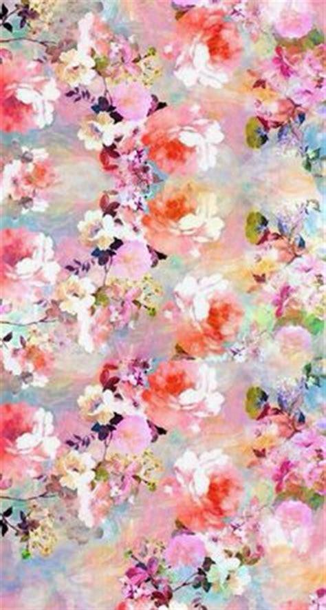 Mawar Mini Rambat Artifisialplastik Pink pink mint and white ombre chevron phone wallpaper