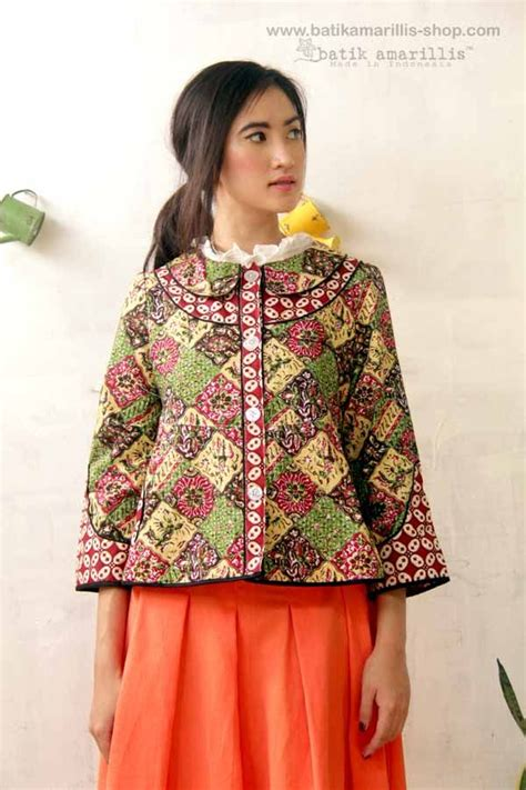 Tunic Ethnic Putih 704 best batik indonesia images on batik