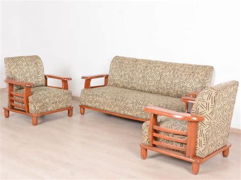 buy sofa online delhi farley teak 5 seater sofa set buy and sell used furniture