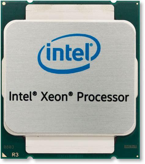 Processor Xeon intel xeon e5 v3 processors