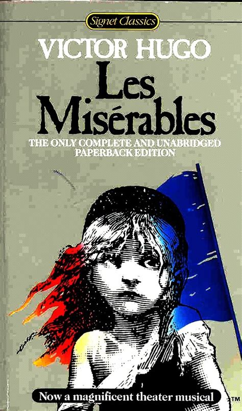 les misã rables children s edition books les miserables by victor hugo books reviews paste