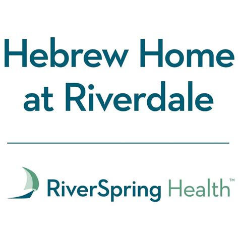 hebrew home at riverdale new york nursing home