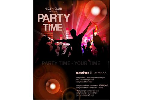 Vector Template Flyer Download Free Vector Art Stock Graphics Images Flyer Templates Vector