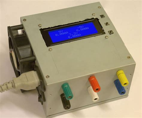 arduino bench power supply 149 best batterys and home energy storage images on pinterest