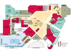 the treasure island hotel las vegas review vegas informant