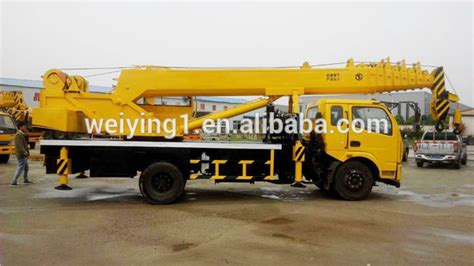 mobile crane for sale dongefeng t king bmc truck mobile cranes for sale buy