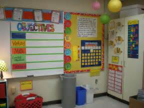 the my new classroom