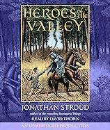Jonathan Stroud Heroes Of The Valley Sang Pahlawan soundbooks the audiobook experts