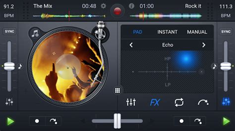 djay apk app djay 2 apk for windows phone android and apps