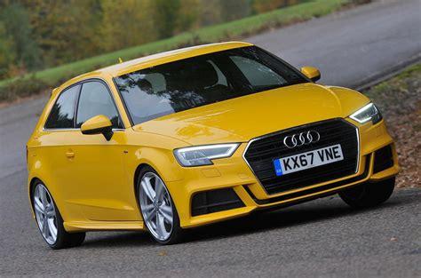 Audi A3 2019 Uk by Audi A3 Review 2019 Autocar