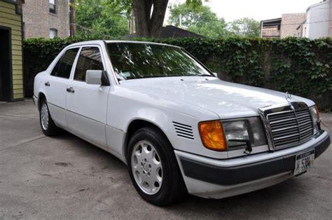 how does cars work 1993 mercedes benz 300d parental controls 1993 mercedes 300d 2 5 turbo in chicago peachparts mercedes shopforum