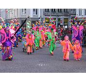 El Carnaval De Maastricht