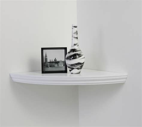 Corner Wall Shelf White by Home Decorators Collection Fabulous Home Decorators