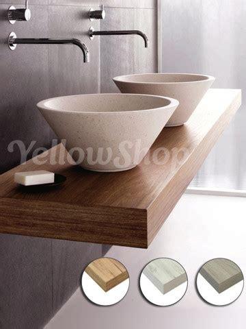 mensole per lavabo da appoggio prezzi vendita di mensole per lavabi d appoggio prezzi