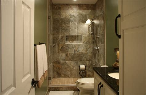 Small Basement Bathroom Ideas by 19 Basement Bathroom Designs Decorating Ideas Design