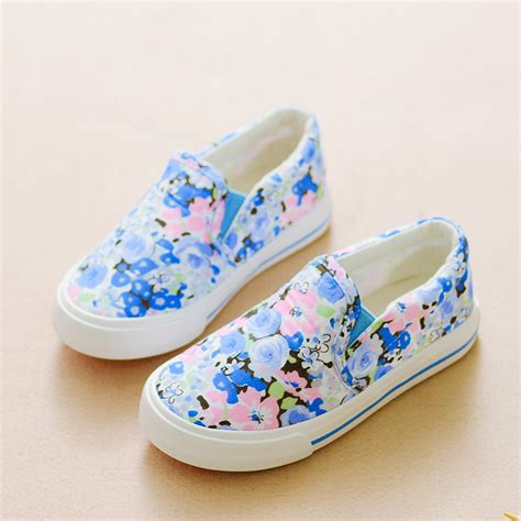 baby shoes children canvas casual shoes cotton