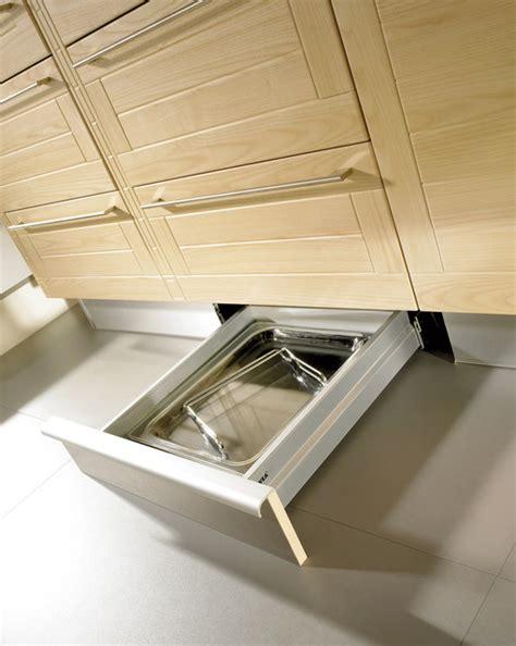Kick Drawer kick drawer modern kitchen toronto by svea kitchens