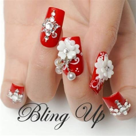 New Stripping Nail Isolasi Kuku 50 amazing 3d nail designs you need to try wow amazing