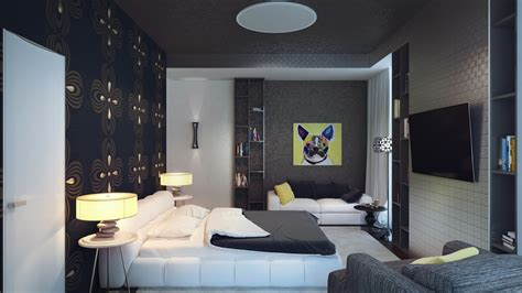 black white and yellow bedroom black white yellow bedroom interior design ideas